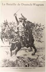 La Bataille de Deutsch-Wagram