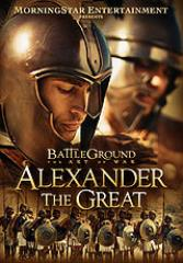 BattleGround - The Art of War, Alexander the Great (DVD)