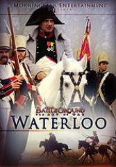 BattleGround - The Art of War, Waterloo