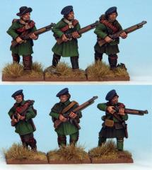British Rangers #1