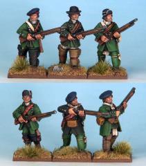 British Rangers #2