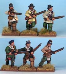 British Rangers #3