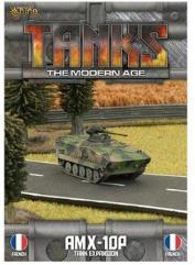 AMX10 Tank Expansion