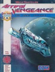 Arrival Vengeance