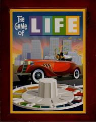 Game of Life, The (Vintage Game Collection Edition)