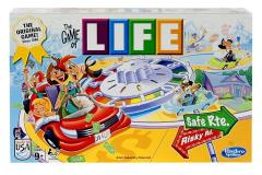 Game of Life, The (2007 Edition)
