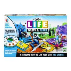 Game of Life, The - Twists & Turns