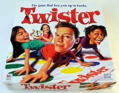 Twister (2002 Edition)