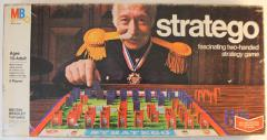Stratego (1975 Edition)