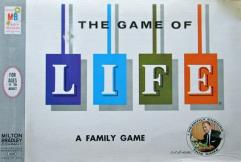 Game of Life, The (1960 Edition)