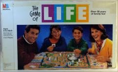 Game of Life, The (1991 Edition)