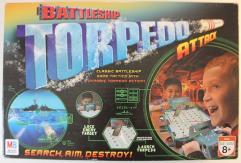 Battleship - Torpedo Attack