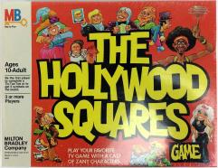 Hollywood Squares, The