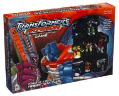 Transformers Armada - Battle for Cybertron
