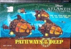Atlantis - Pathways of the Deep