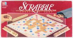 Scrabble (1989 Edition)