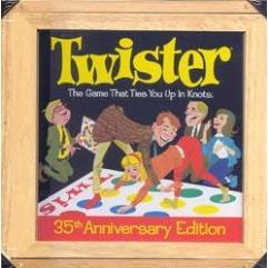 Twister (35th Anniversary Edition)