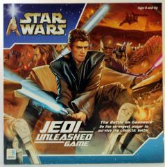 Jedi Unleashed