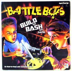Battlebots - Build 'em Bash 'em