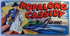 Hopalong Cassidy Game