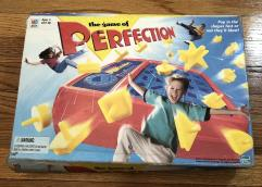 Game of Perfection, The