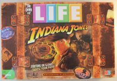 Game of Life, The - Indiana Jones