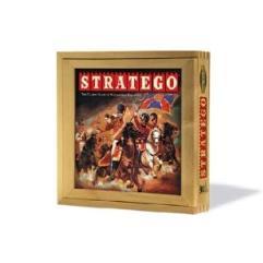 Stratego (The Nostalgia Edition)