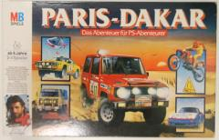 Paris-Dakar