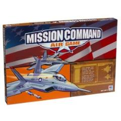Mission Command - Air Game