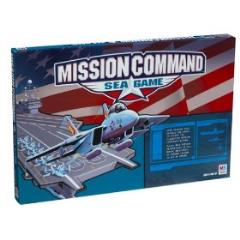 Mission Command - Sea Game