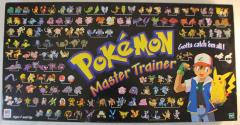 Pokemon - Master Trainer (1998 Edition)