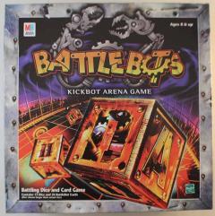Battlebots - KickBot Arena Game