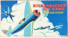 Rickenbacker Ace Game