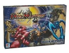 Duel Masters - Battle of the Creatures