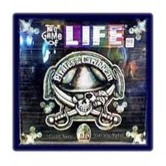 Game of Life, The - Pirates of the Caribbean (Collector's Edition)