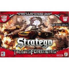 Stratego - Transformers