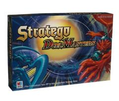 Stratego - Duel Masters