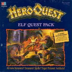 Elf Quest Pack