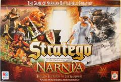 Stratego - The Chronicles of Narnia