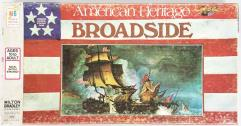 Broadside (Flag Edition)
