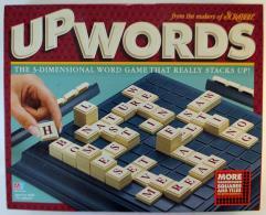 Upwords (1997 Edition)