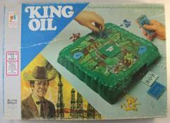 King Oil