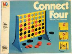 Connect Four (1978 Edition)
