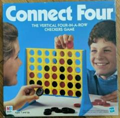 Connect Four (1998 Edition)