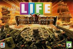 Game of Life, The - Pirates of the Caribbean, At World's End