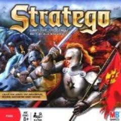 Stratego (2008 Edition)
