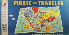 Pirate and Traveler (1960 Edition)
