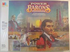 Power Barons