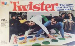 Twister (1974 Edition)
