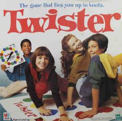 Twister (1998 Edition)
